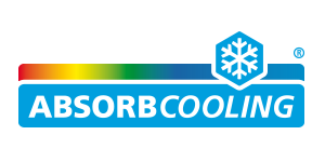 Absorbcooling